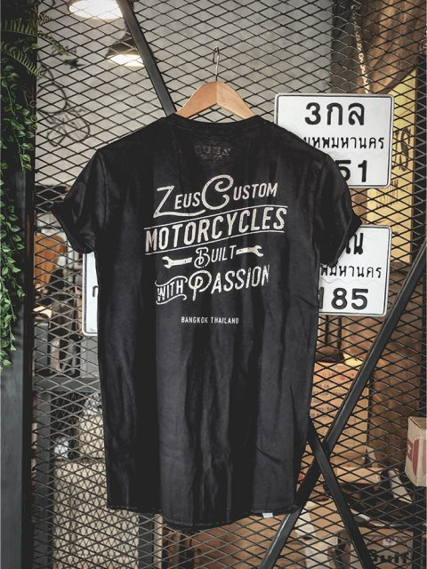 2aa7989db ZEUS CUSTOM – Motorcycles built of Passion